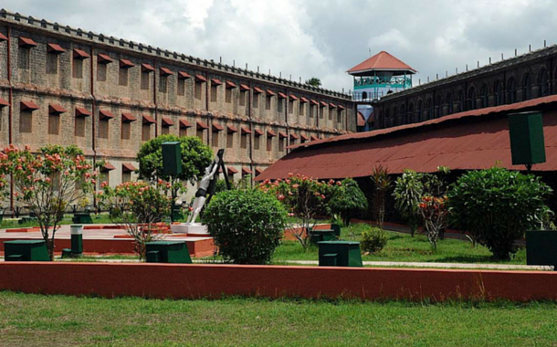 Cellular Jail, Andaman
