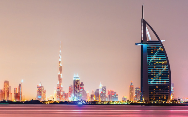 Top 5 places to visit in dubai for Places to stay in dubai