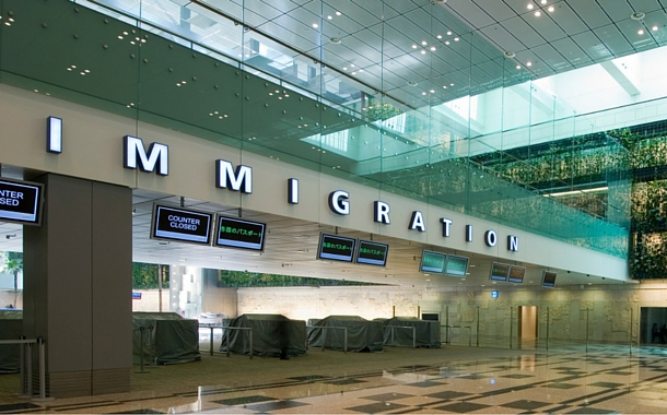 how to become an immigration officer in airport