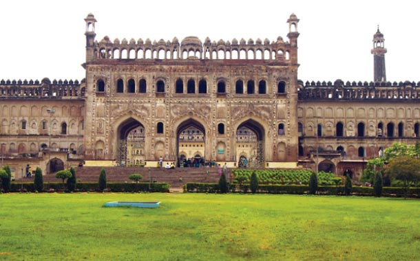 Beautiful Place In Lucknow Stunning Places