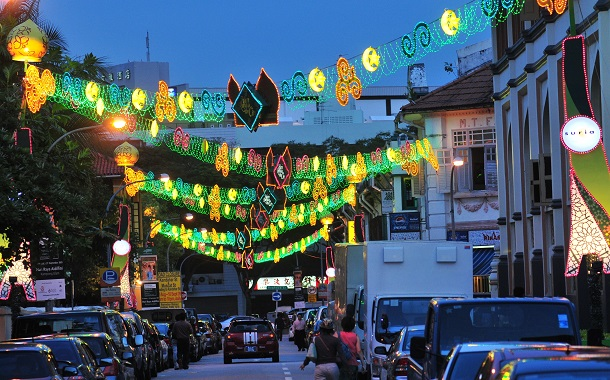 Here is how EID is celebrated in Singapore
