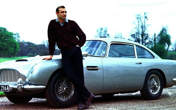 The Sanskari James Bond