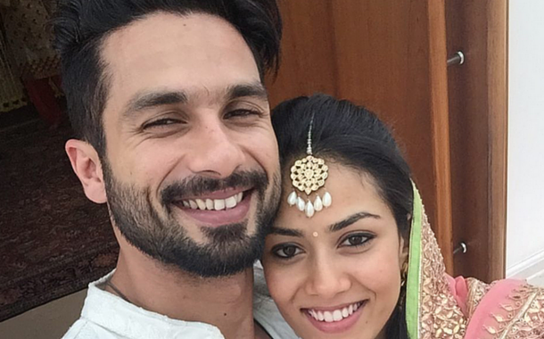 5 Places Where Shahid Could Go for his Honeymoon