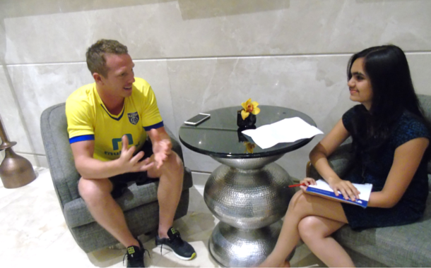 KBFC Player Interview - Chris Dagnall and Peter Ramage
