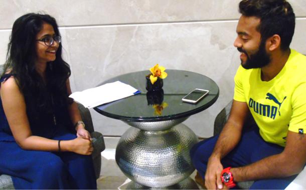 KBFC Player Interview: Cavin Lobo and Ishfaq Ahmed