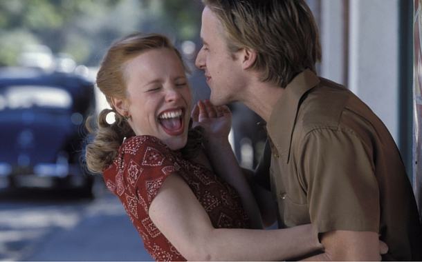 The Notebook: Story of the Seabrook Island