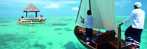 Taj resort and spa maldives