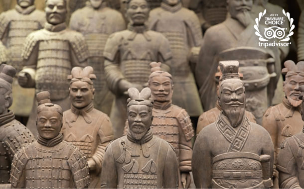 7 Interesting Facts about China