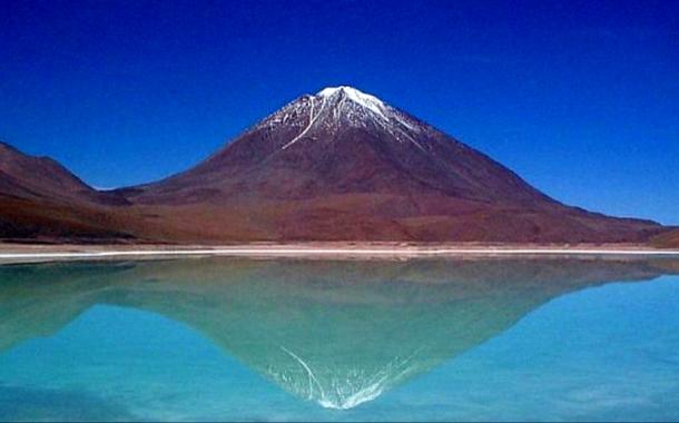 Achamarachi pool