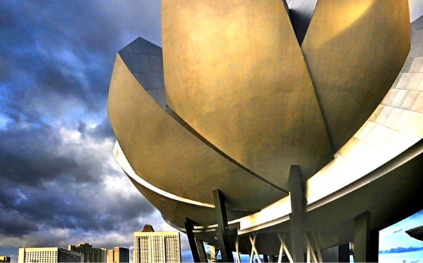 Art Science Museum, Singapore