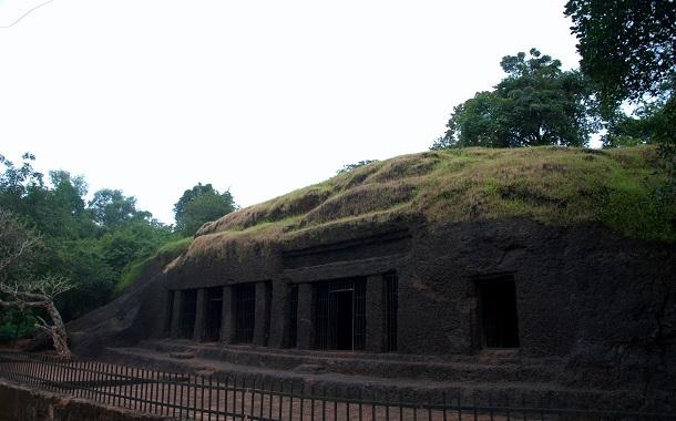 Arvalem Rock-Cut Caves