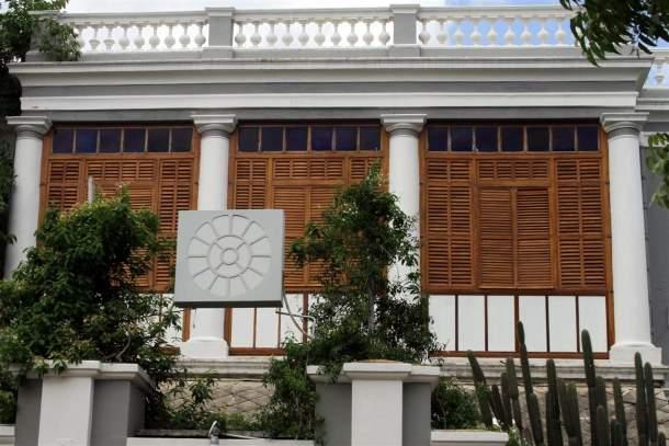 Aurobindo Ashram, Puducherry