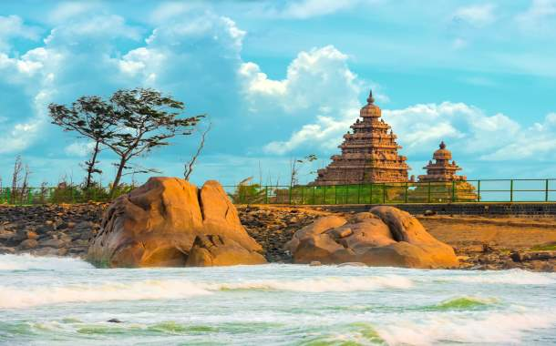 Best of South India in just 5 days