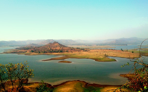 Dudhni Lake, Silvassa
