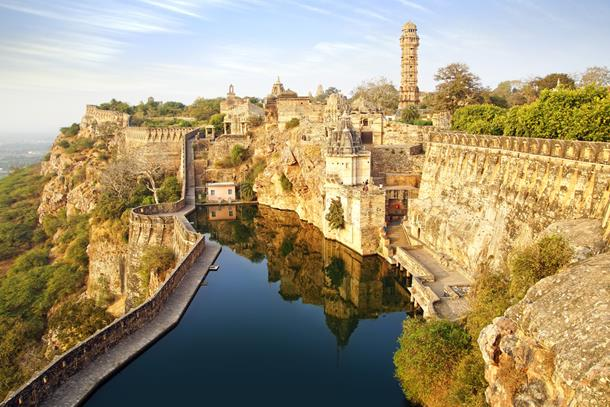 Forts of India