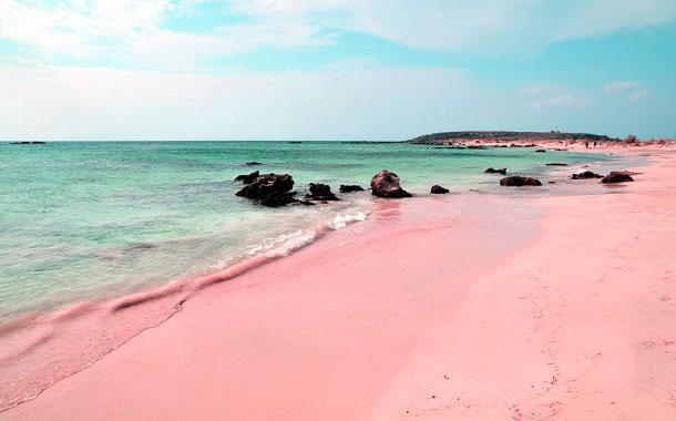 Great Santa Cruz island, Philippines