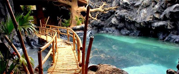 Guhantara Cave Resort, Bangalore
