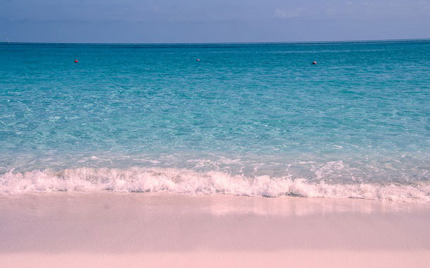 Harbour-Island, Bahamas