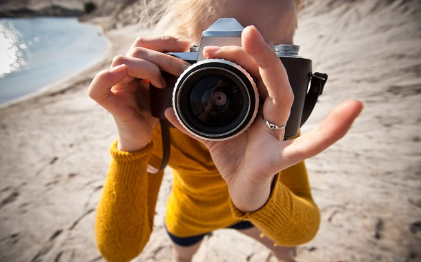 How to take the best photos on your travel