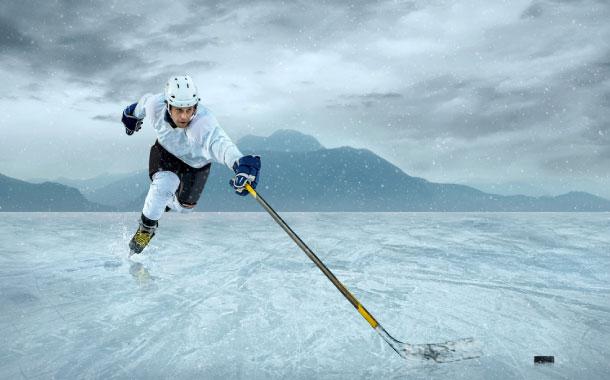 Ice Hockey in India