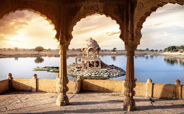 Jaipur fort, Rajasthan,India