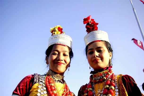 Khasi Women in Meghalaya, Largest Matrilineal Sociey