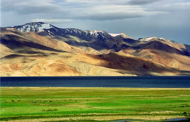 Lake Moriri, Ladakh