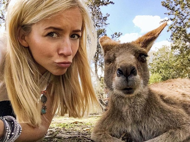 Lone Pine Koala Sanctuary, Australia