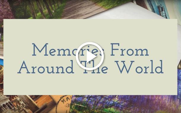 Memories-around-the-world video_Thumbnail