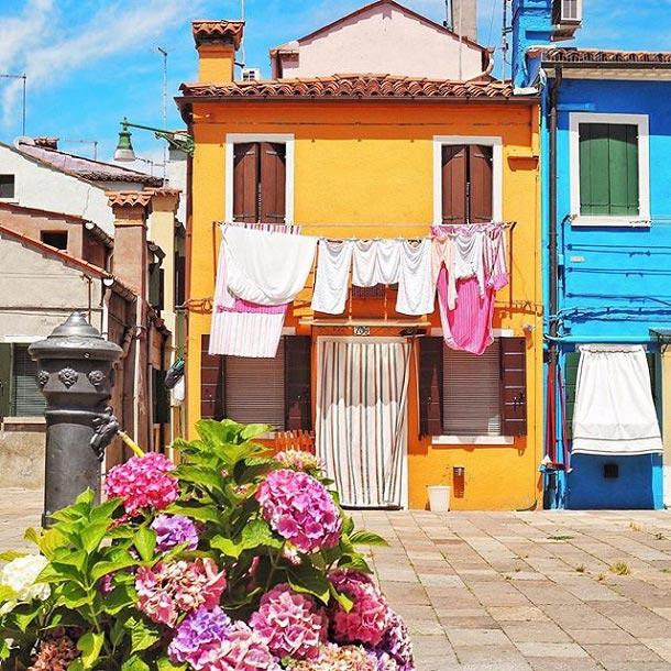 Murano Burano, Torcello Islands