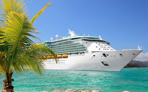 Oceania's Insignia cruise ship