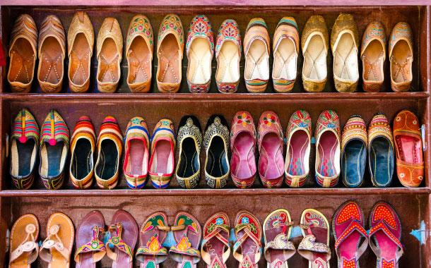 Rajasthan items