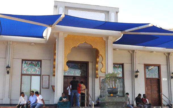 Shri Krishna Temple - Muscat, Oman