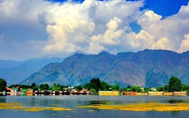 Srinagar, Dal Lake