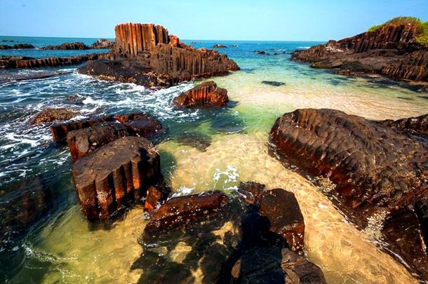 St Marys Island, Karnataka