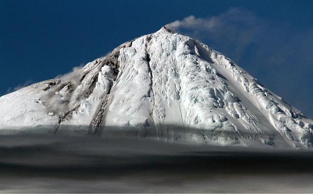 The Big Ben Volcanic Eruption