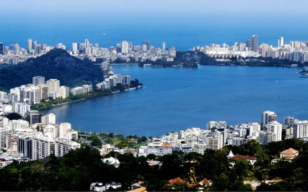 The Lagoa Neighbourhood