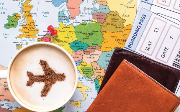 The secret behind your boarding pass