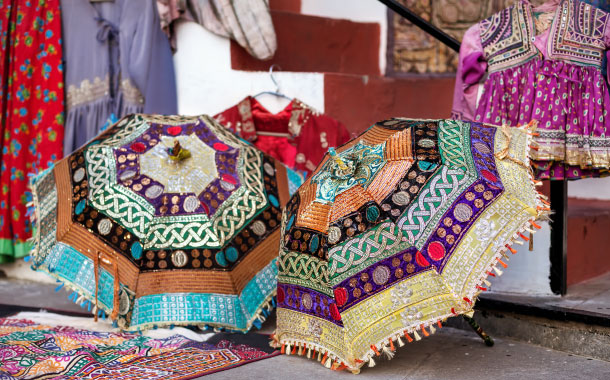 Things to buy from Rajasthan
