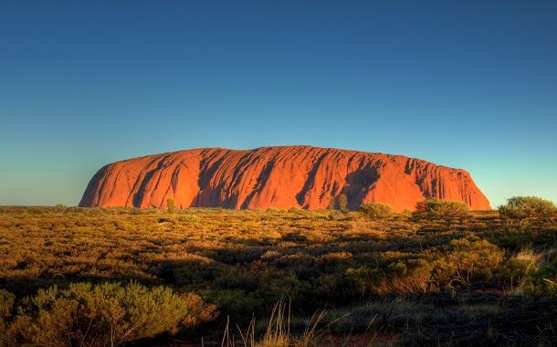 Uluru Weather