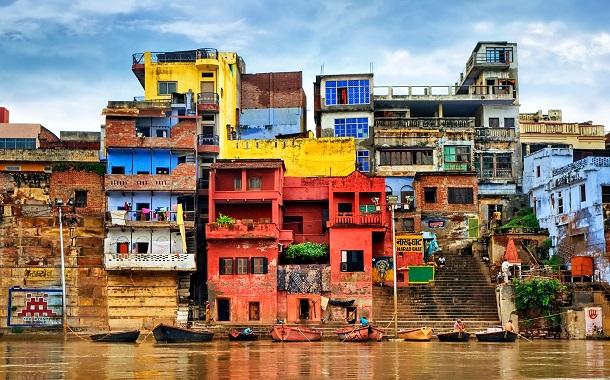 Varanasi/ Banaras