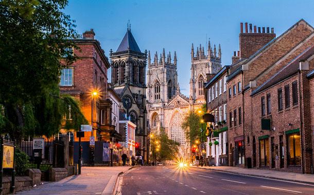 Westminster, England