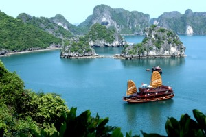 Vietnam places to visit in 2015