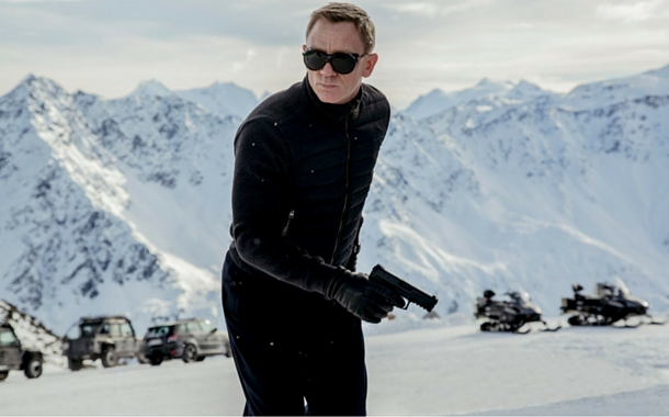 The Sanskari James Bond