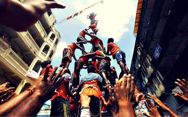 5 countries where Janmashtami is celebrated, we bet you didn't know!