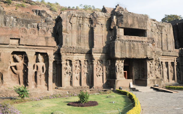 Offbeat temples of India