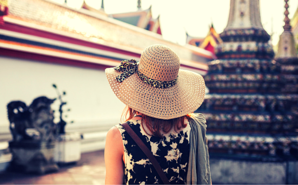7 Tips For Solo Female Travellers