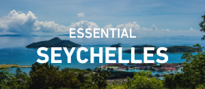 Essential Seychelles