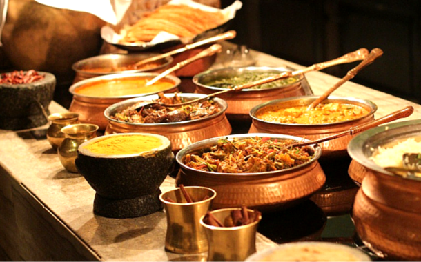 Feel The Hunger Pangs? Follow This Food Trail