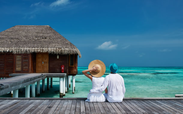 Honeymoon destinations with Visa on Arrival for Indians
